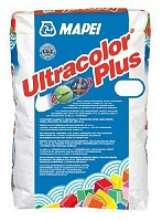 ULTRACOLOR Plus №114 антрацит, Россия,  затирка д/швов 2-20 мм (2кг)